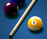 9 Ball Billiard