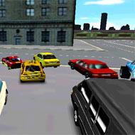 Alias Runner 3D