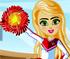 Barbie Cheerleader