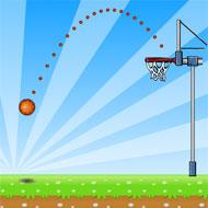 Basket Ball Shoot Fun