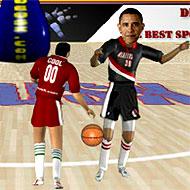 Basketball Challenge Tournament