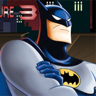 Batman Xtreme Adventure 3