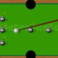 Blast Billiard
