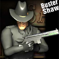 Buster Shaw