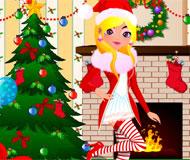 Christmas Girl 2