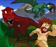 Dino Panic The Adventures of Barog and Tora