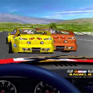 Nascar Racing 3D