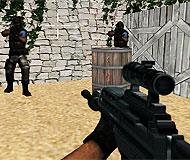 Rapid Gun 3D