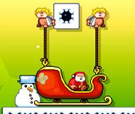 Santa Run 3