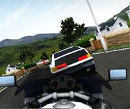 TT Racer 3D