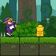 Unfair Ninja