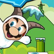 Wendigo Mario