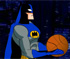 Batman I Love Basket Ball
