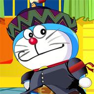 Doraemon Dress Up