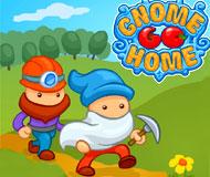 Gnome Go Home