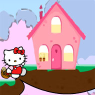 Hello Kitty Escape