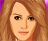 Hilary Duff Machiaj